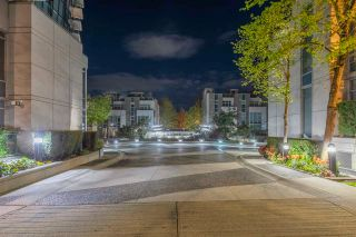 """Photo 31: 1601 1233 W CORDOVA Street in Vancouver: Coal Harbour Condo for sale in """"CARINA"""" (Vancouver West)  : MLS®# R2574209"""