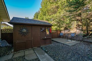 Photo 23: 3701 N Arbutus Dr in : ML Cobble Hill House for sale (Malahat & Area)  : MLS®# 861558