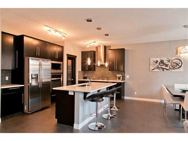 Main Photo: 104 Mahogany Court SE in Calgary: Mahogany House for sale : MLS®# C4059637