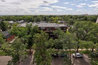 Photo 33: 802 10035 SASKATCHEWAN Drive in Edmonton: Zone 15 Condo for sale : MLS®# E4250912