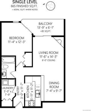 Photo 25: 207 2529 Wark St in : Vi Hillside Condo for sale (Victoria)  : MLS®# 885580