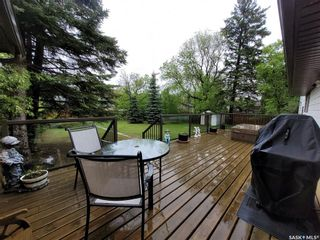 Photo 39: 112 105th Street West in Saskatoon: Sutherland Residential for sale : MLS®# SK856171