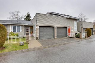 "Photo 2: 13 6320 48A Avenue in Delta: Holly Townhouse for sale in ""GARDEN ESTATES"" (Ladner)  : MLS®# R2556426"