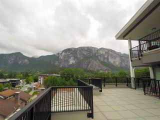 "Photo 20: 412 1212 MAIN Street in Squamish: Downtown SQ Condo for sale in ""Aqua"" : MLS®# R2465181"