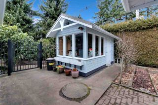 Photo 29: 3182 142 Street in Surrey: Elgin Chantrell House for sale (South Surrey White Rock)  : MLS®# R2544742