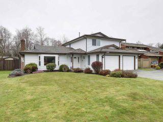 Photo 19: 5295 CHAMBERLAYNE Avenue in Delta: Neilsen Grove House for sale (Ladner)  : MLS®# R2181099