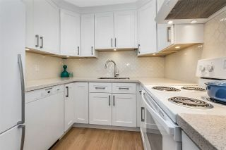 Photo 2: 505 466 E EIGHTH AVENUE in New Westminster: Sapperton Condo for sale : MLS®# R2259048