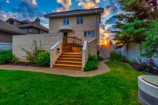 Photo 50: 9045 SASKATCHEWAN Drive in Edmonton: Zone 15 House for sale : MLS®# E4226343