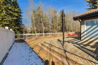 Photo 43: 758 WHEELER Road W in Edmonton: Zone 22 House for sale : MLS®# E4238532