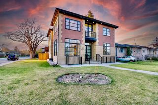 Photo 2: 602 22 Avenue NE in Calgary: Winston Heights/Mountview Detached for sale : MLS®# A1103111