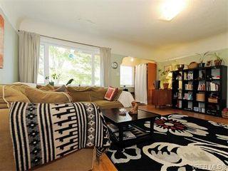 Photo 9: 349/51 Kipling St in VICTORIA: Vi Fairfield West Full Duplex for sale (Victoria)  : MLS®# 744993
