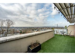 """Photo 17: 504 3811 HASTINGS Street in Burnaby: Vancouver Heights Condo for sale in """"MODEO"""" (Burnaby North)  : MLS®# R2559916"""