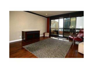 """Photo 5: 1208 1177 HORNBY Street in Vancouver: Downtown VW Condo for sale in """"LONDON PLACE"""" (Vancouver West)  : MLS®# V1107050"""
