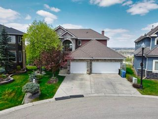 Main Photo: 66 Patterson Close SW in Calgary: Patterson Detached for sale : MLS®# A1110395