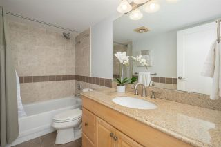 """Photo 17: 1001 444 LONSDALE Avenue in North Vancouver: Lower Lonsdale Condo for sale in """"Royal Kensington"""" : MLS®# R2617554"""