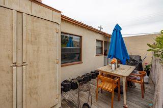 Photo 31: Property for sale: 5126 Bayard Street in San Diego