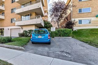 Photo 40: 604 629 Royal Avenue SW in Calgary: Upper Mount Royal Apartment for sale : MLS®# A1083585