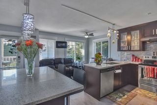 """Photo 8: 72 6533 121 Street in Surrey: West Newton Townhouse for sale in """"Stonebriar"""" : MLS®# R2569216"""