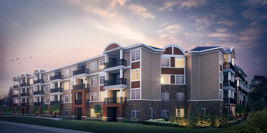 Photo 13: Photos: 3103 3727 Sage Hill Drive in Calgary: Sage Hill Apartment for sale : MLS®# A1126490