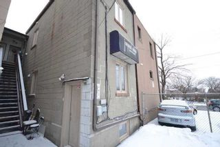 Photo 5: 312D Rustic Road in Toronto: Rustic House (Apartment) for lease (Toronto W04)  : MLS®# W5115427