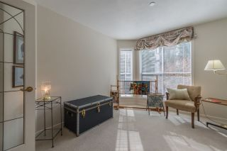 """Photo 20: 204 15290 18 Avenue in Surrey: King George Corridor Condo for sale in """"STRATFORD BY THE PARK"""" (South Surrey White Rock)  : MLS®# R2556862"""