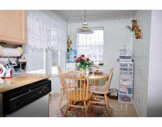 "Photo 6: 30 20630 118TH Avenue in Maple Ridge: Southwest Maple Ridge Townhouse for sale in ""WESTGATE TERRACE"" : MLS®# V548806"