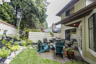 """Photo 38: 2 1872 SOUTHMERE Crescent in Surrey: Sunnyside Park Surrey Townhouse for sale in """"South Pointe on the Park"""" (South Surrey White Rock)  : MLS®# R2584031"""