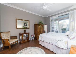 "Photo 19: 209 15175 36 Avenue in Surrey: Morgan Creek Condo for sale in ""EDGEWATER"" (South Surrey White Rock)  : MLS®# R2530976"