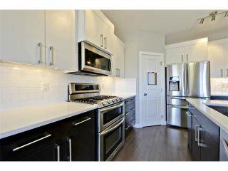 Photo 2: 140 FIRESIDE Place: Cochrane House for sale : MLS®# C4004650