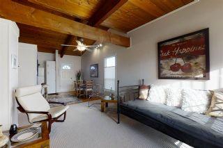 Photo 4: 14614 118 Street in Edmonton: Zone 27 House Half Duplex for sale : MLS®# E4224117