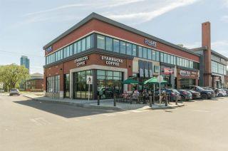 Photo 28: 506 10346 117 Street in Edmonton: Zone 12 Condo for sale : MLS®# E4241958