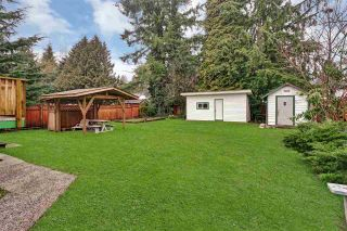 "Photo 17: 21545 STONEHOUSE Avenue in Maple Ridge: West Central House for sale in ""West Maple Ridge"" : MLS®# R2440978"