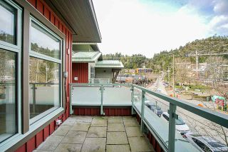"Photo 10: 201 6688 ROYAL Avenue in West Vancouver: Horseshoe Bay WV Condo for sale in ""GALLERIES ON THE BAY"" : MLS®# R2569276"