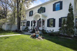 Photo 1: 280 Harvard Avenue in Winnipeg: Crescentwood Residential for sale (1C)  : MLS®# 202113262