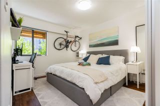 Photo 12: 307 2424 CYPRESS STREET in Vancouver: Kitsilano Condo for sale (Vancouver West)  : MLS®# R2580066