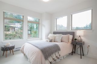 """Photo 11: 2315 ST. JOHNS Street in Port Moody: Port Moody Centre Townhouse for sale in """"Bayview Heights"""" : MLS®# R2545828"""