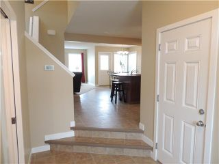Photo 7: 145 EVEROAK Gardens SW in CALGARY: Evergreen Residential Detached Single Family for sale (Calgary)  : MLS®# C3611634