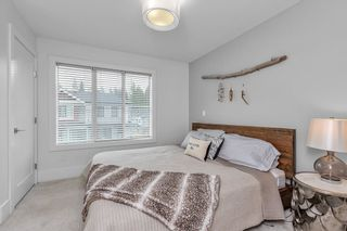 """Photo 21: 5 13260 236 Street in Maple Ridge: Silver Valley Townhouse for sale in """"Archstone at Rockridge"""" : MLS®# R2556429"""
