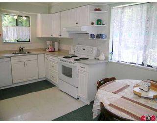 "Photo 4: 13082 98A Avenue in Surrey: Cedar Hills House for sale in ""CEDAR HILLS"" (North Surrey)  : MLS®# F2714591"