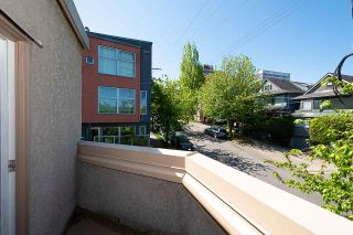 Photo 19: 50 870 W 7TH Avenue in Vancouver: Fairview VW Townhouse for sale (Vancouver West)  : MLS®# R2454998