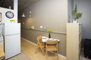 Photo 10: 801 10024 JASPER Avenue in Edmonton: Zone 12 Condo for sale : MLS®# E4247427