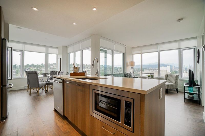 FEATURED LISTING: 1804 - 258 NELSON'S Court New Westminster