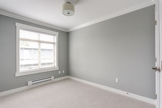 Photo 14: 1 2321 RINDALL Avenue in Port Coquitlam: Central Pt Coquitlam Townhouse for sale : MLS®# R2137298