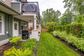 """Photo 36: 37 7138 210 Street in Langley: Willoughby Heights Townhouse for sale in """"Prestwick"""" : MLS®# R2473747"""