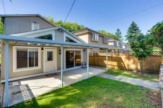 Photo 28: 3243 W 38TH Avenue in Vancouver: Kerrisdale House for sale (Vancouver West)  : MLS®# R2501287