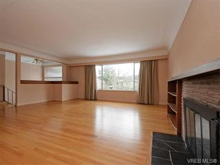 Photo 4: 1740 Mortimer St in VICTORIA: SE Mt Tolmie House for sale (Saanich East)  : MLS®# 750626