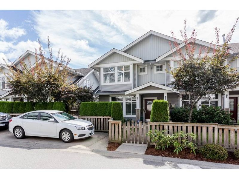 FEATURED LISTING: 122 - 20449 66 Avenue Langley