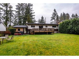 Photo 35: 34268 GREEN Avenue in Abbotsford: Abbotsford East House for sale : MLS®# R2556536