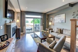 Photo 2: 384 Arctic Red Dr E Unit #22 in Oshawa: Windfields Freehold for sale : MLS®# E5287954