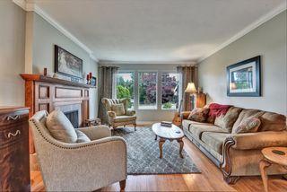 Photo 5: 11704 FURUKAWA Place in Maple Ridge: Southwest Maple Ridge House for sale : MLS®# R2585935
